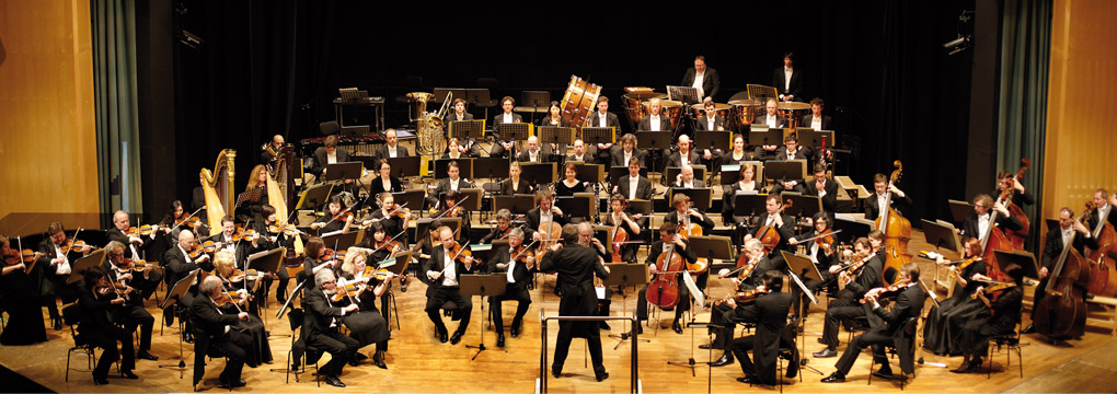 The New Concert Orchestra Specially Recorded For Film Radio and Television